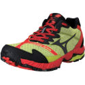 Mizuno Wave Ascend 8 Shoes - AW13
