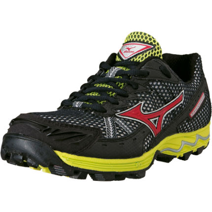 Mizuno - Wave Harrier 3 シューズ AW13