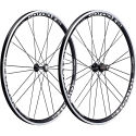 Pro Lite Garda DS 650C Alloy Clincher Wheelset