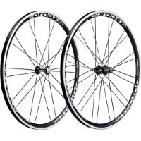 picture of Pro Lite Garda DS 650C Alloy Clincher Wheelset