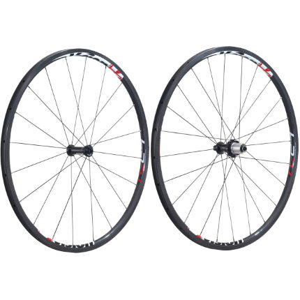 Vision TC24 Carbon Tubular Wheelset