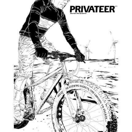 Rouleur - Privateer Mountain Bike Magazine (第15号)