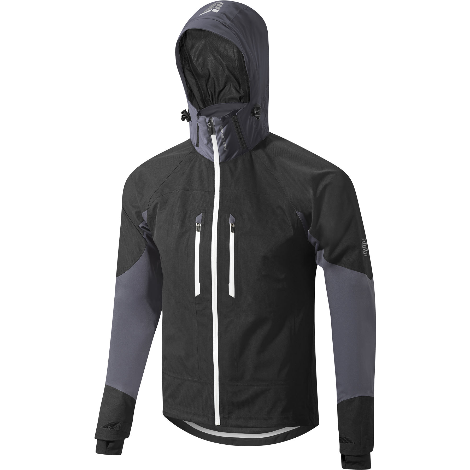 wiggle.com | Altura Attack 360 Waterproof Jacket | Cycling