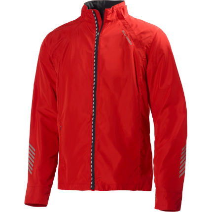 Helly Hansen Windfoil Jacket - AW13