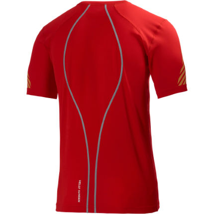 Helly Hansen Pace Short Sleeve - AW13