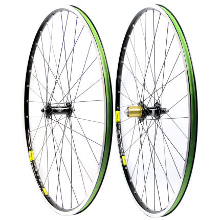 Hope Pro3 Clincher Wheelset