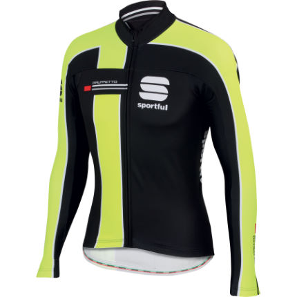Sportful Gruppetto Thermal Jersey AW15