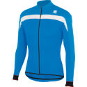 Sportful Pista Full Zipper Long Sleeve Jersey