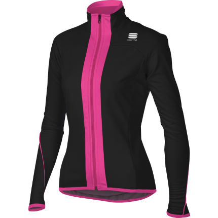 Sportful Women's Show Softshell Jacket