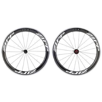 Zipp 60 Clincher Wheelset 2013