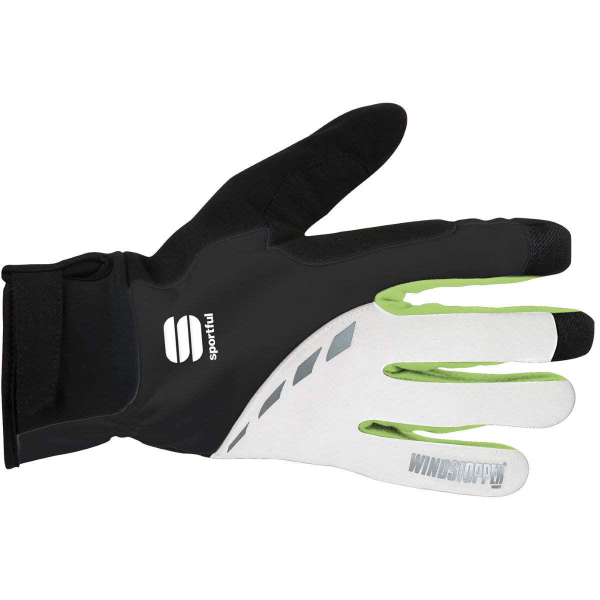 Sportful Windstopper Pursuit Tech Gloves