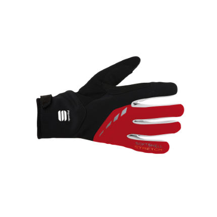 Sportful Stretch Softshell Glove