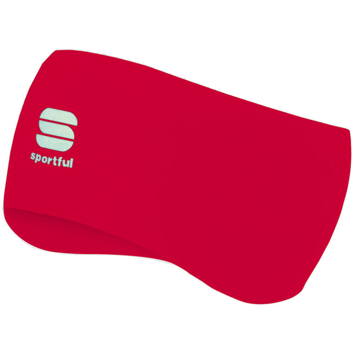 Bandeau Sportful Edge - Taille unique Rouge