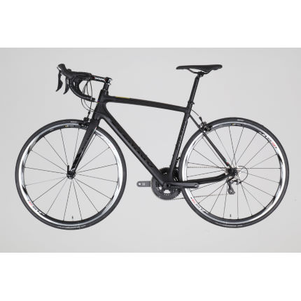 Colnago CX Zero Ultegra (11 Speed) 2014