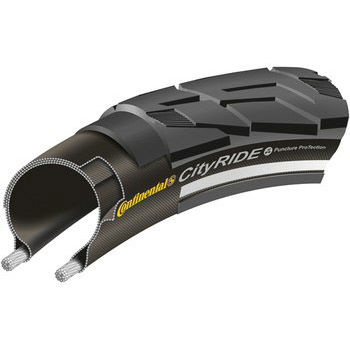 Picture of Continental City Ride II MTB Tyre