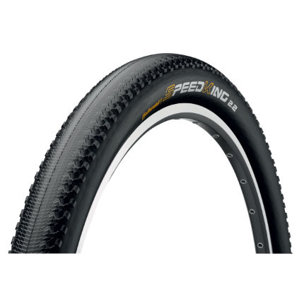 Continental Speed King II RS Folding Tyre