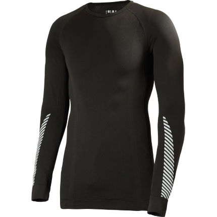 Helly Hansen Dry Revolution Long Sleeve Base Layer AW13