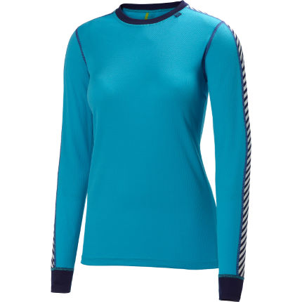 Helly Hansen Ladies Dry Original Base Layer