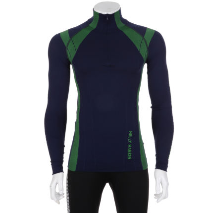 Helly Hansen Dry Revolution Half Zip Base Layer