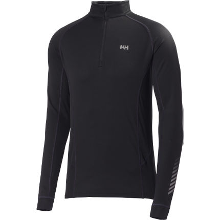 Helly Hansen Dry Charger Half Zip Base Layer