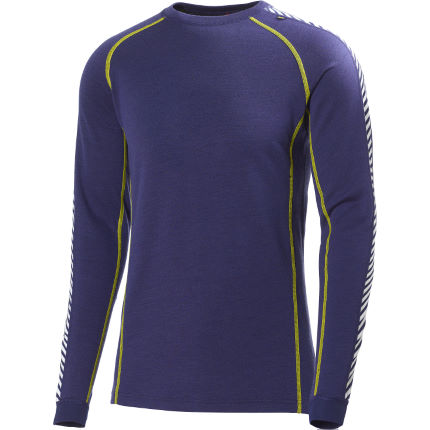 Helly Hansen Warm Ice Crew Neck Base Layer