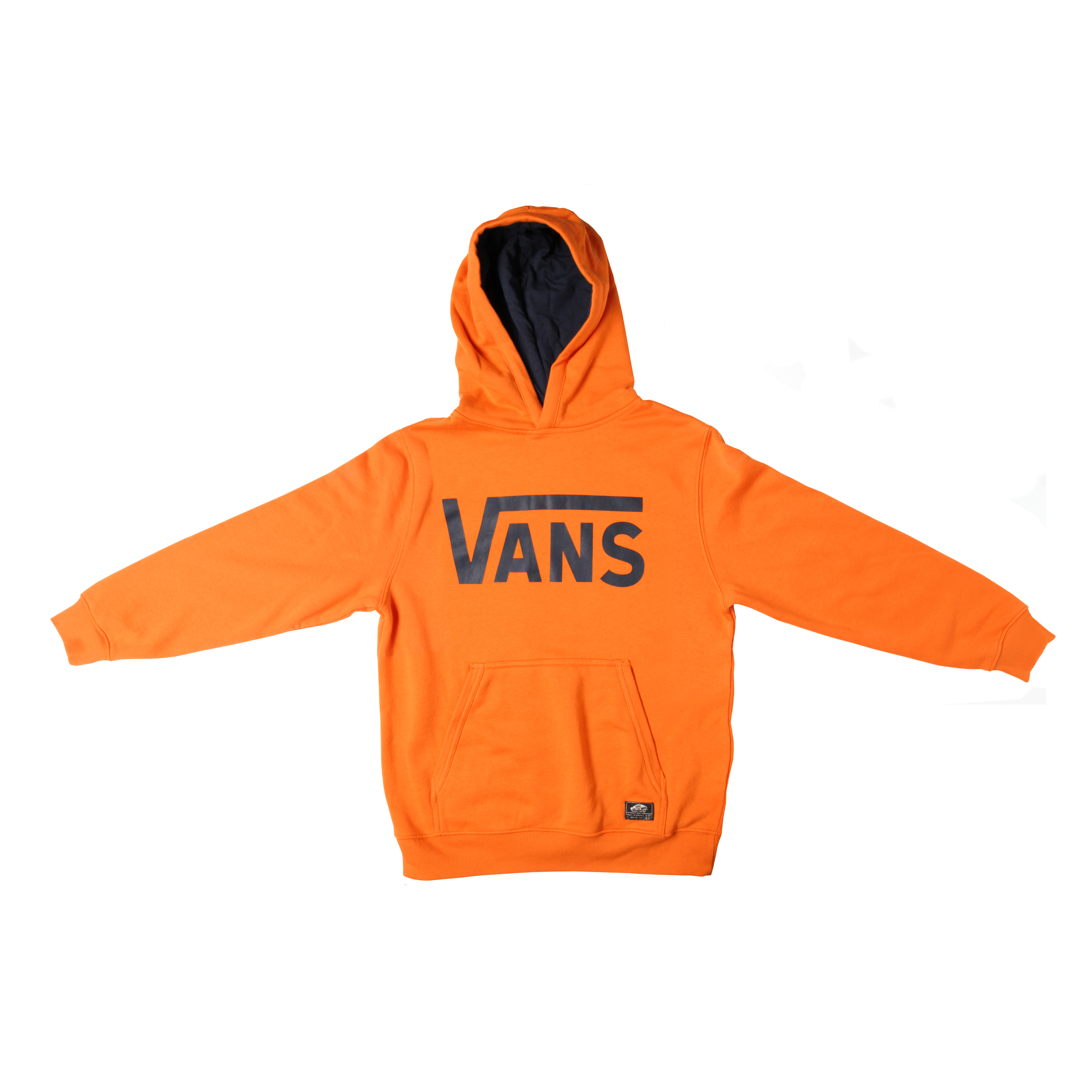 sweat shirt vans enfant