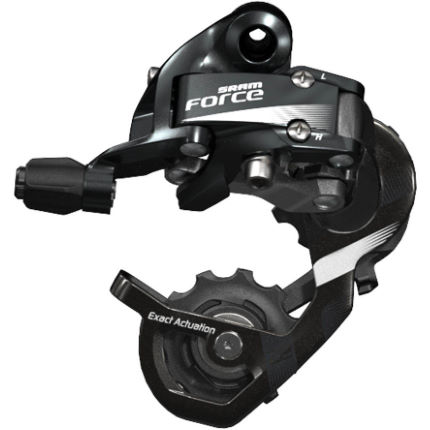 SRAM Force 22 Short Cage 11 Spd Rear Derailleur