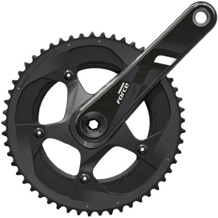 SRAM Force 22 GXP Compact  Chainset