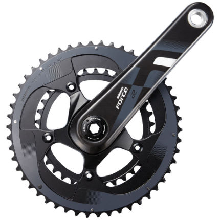 SRAM Force 22 GXP Kurbel (Cyclocross)