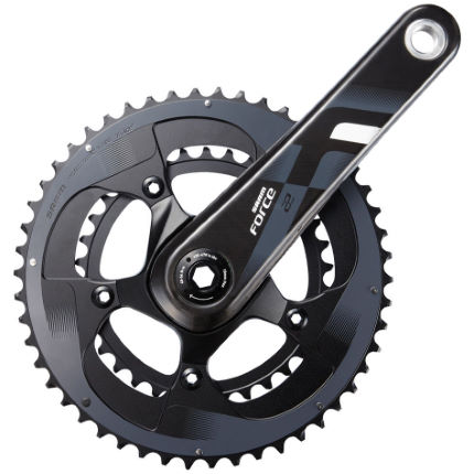 SRAM Force 22 BB30 double crankstel