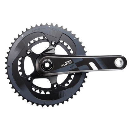 Guarnitura ciclocross Force 22 BB30 - SRAM