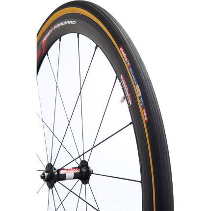 Challenge Paris-Roubaix Folding Open Tubular Tyre