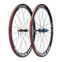 Reynolds 46 Tubular Wheelset
