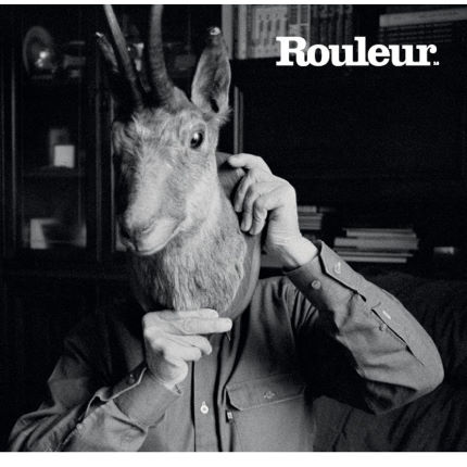 Rouleur - Cycling Magazine (第39号)