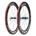Reynolds 66 Tubular Wheelset