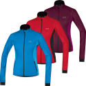 Gore Bike Wear Ladies ALP-X Windstopper Softshell Jacket