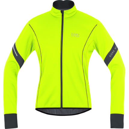 Gore Bike Wear Power 2.0 Softshell Jacke