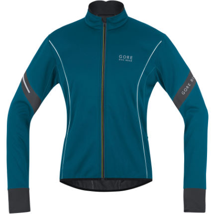 Gore Bike Wear Power 2.0 Softshell Jacka - Herr