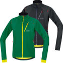 Gore Bike Wear Fusion Cosmo Windstopper Softshell Jacket
