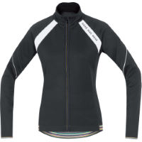 Gore Bike Wear - レディース Power 2.0 Windstopper Softshell ジャケット