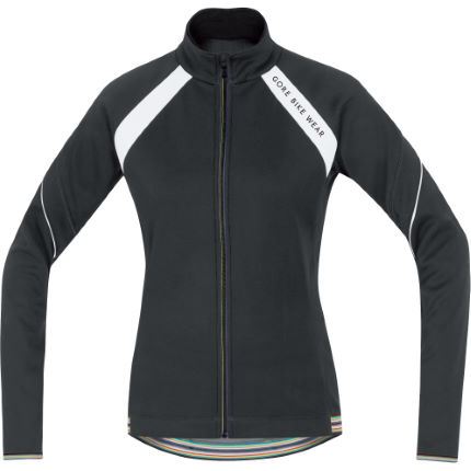Gore Bike Wear Power 2.0 Windstopper softshell damesjas