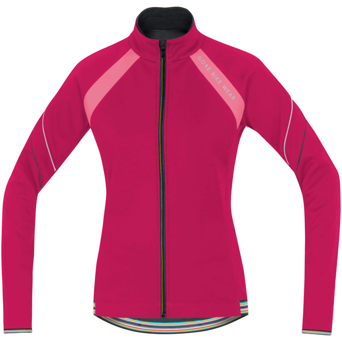 Gore Bike Wear Women's Power 2.0 Windstopper Softshell Jacket - Large
