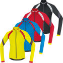 Gore Bike Wear Womens Power 2.0 Thermo Jersey