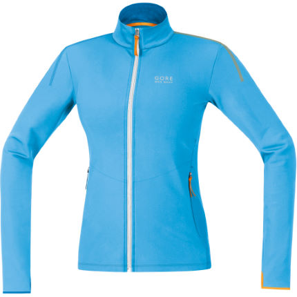 Gore Bike Wear Women's Countdown Thermo Jersey AW13