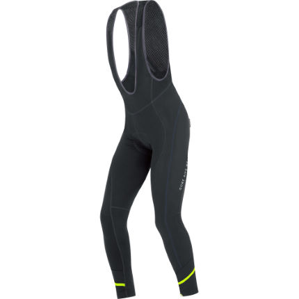 Gore Bike Wear Power 2.0 Thermo Bibtights Plus