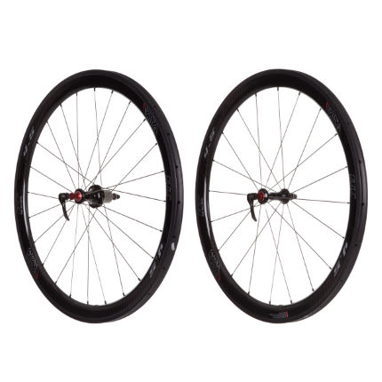 USE Nano Tech 4.5 Carbon Tubular Wheel Set