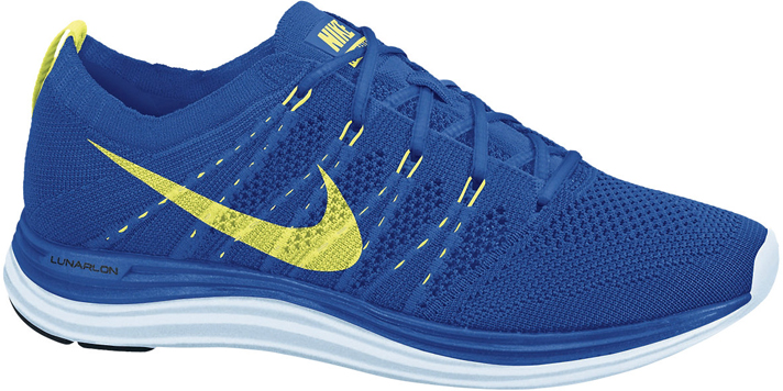 chaussures nike flyknit lunar1