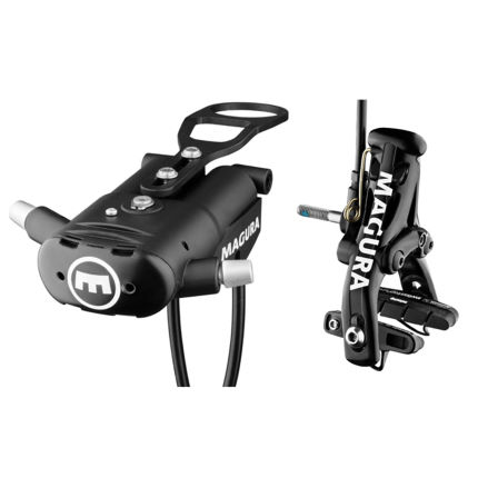 Magura RT6 C Hydraulic Road Brake Set