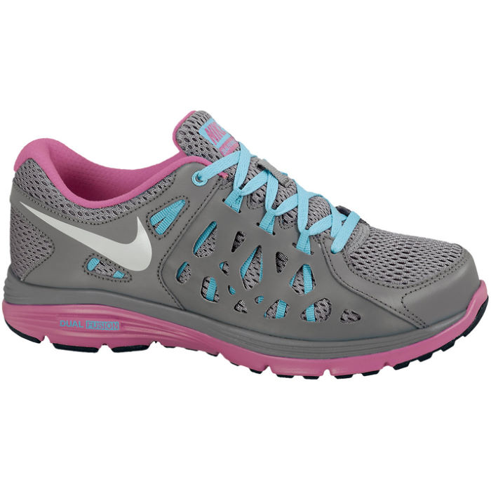 Nike Las Dual Fusion Run 2 Shoes Fa13