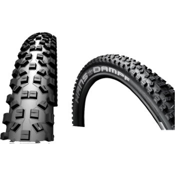 Picture of Schwalbe Hans Dampf Performance Dual Compound Fold